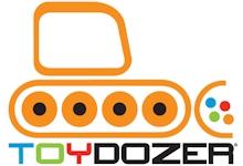 Toydozer Voiceover