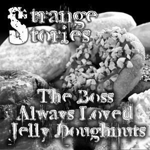 Strange Stories 13