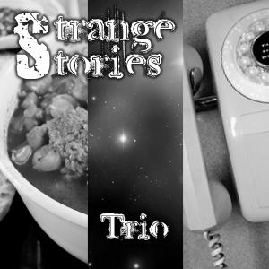 Strange Stories 15